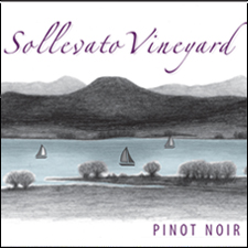 Sollevato Vineyard